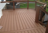 Deck Baluster Spacing Code