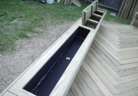 Deck Bench Brackets Lowes