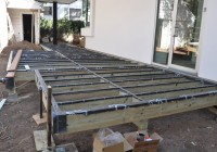 Deck Building Materials Calculator