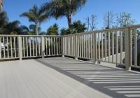 Deck Building Materials Options