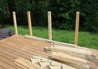 Deck Building Plans Home Depot