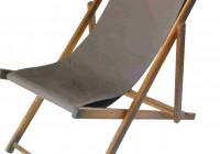 Deck Chair Covers Australia