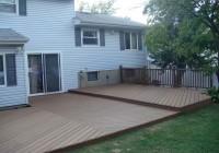 Deck Design Plans Australia