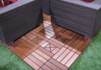 Deck Floor Covering Canada
