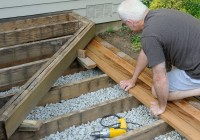 Deck Framing Planner