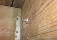 Deck Ledger Board Fastener Spacing