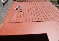 Deck Over Paint Color Chart