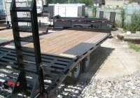 Deck Over Trailers Craigslist