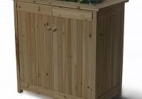 Deck Planter Boxes Lowes