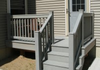 Deck Railing Code Pennsylvania
