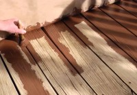 Deck Resurfacing Paint Reviews