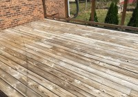 Deck Stain And Sealer Menards