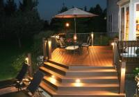Deck Step Lights Lowes