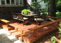 Deck Vs Patio Home Value