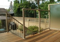 Decks And Patios For Small Backyards