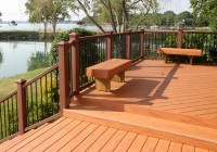 Decks And Patios Ideas