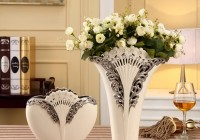 Decorate Vases For Weddings
