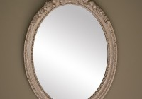 Decorative Bathroom Mirrors Lowes