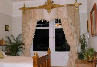 Decorative Curtain Rods Ideas