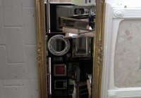 decorative wall mirrors uk