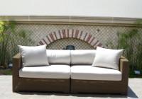 Deep Seat Patio Cushions Walmart