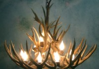 Deer Antler Chandeliers Sale
