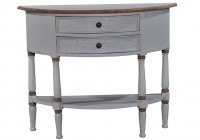 Demilune Console Table Uk