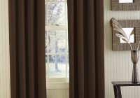Design Decor Curtains Black Pearl