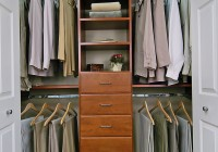 Design Your Own Closet
