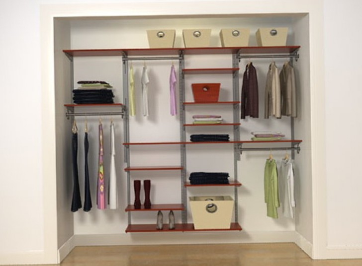 Permalink to Design Your Own Closet App