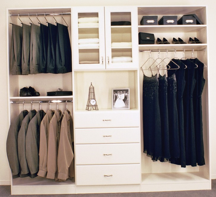 Permalink to Design Your Own Closet Lowes
