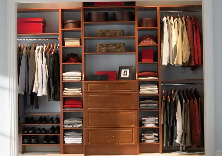 Permalink to Design Your Own Closet Organization Systems