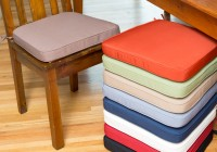 Dining Room Chair Cushions And Pads