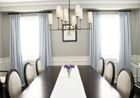 Dining Room Chandeliers With Shades