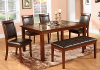 Dining Table With Bench Seats Nz