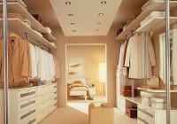 Diy Bedroom Closet Design
