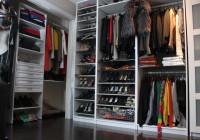 diy closet organizer ikea