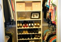 Diy Closet Organizer Projects