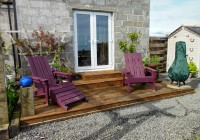 Diy Deck Plans Australia