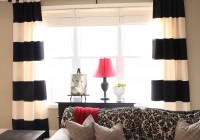 Diy Living Room Curtains Ideas