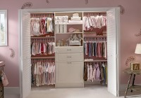 Diy Storage Closet Ideas