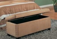 diy storage ottoman bench