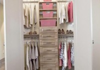 Diy Walk In Closet Organization Ideas