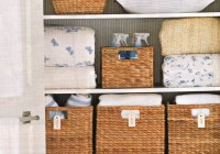 Do It Yourself Closet Systems