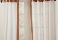 Door Curtain Rod Swing Arm