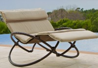 Double Chaise Lounge Cushions Outdoor