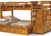 Double Deck Bed Design
