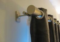 Double Rod Curtain Designs
