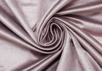 Dusty Pink Velvet Curtains