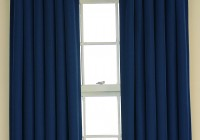Eclipse Thermalayer Curtains Grommet